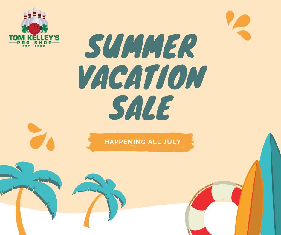 tkps-summer Vacation sale